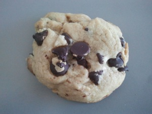 COOKIE!! (totally written in a Cookie Monster voice)
