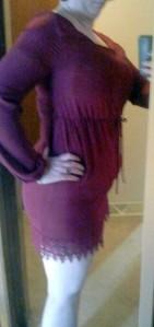 Dress - Side