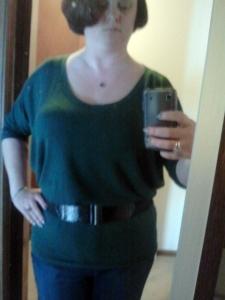 Shirt-Belted