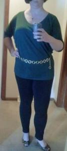 Shirt Dressy