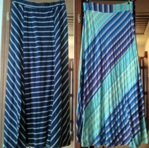 My skirts
