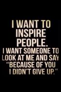 Are you inspired yet?
