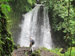 CR Waterfall