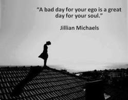 Ego and Soul