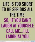 Self Laugh