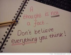 Believe Think