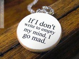 Empty My Mind