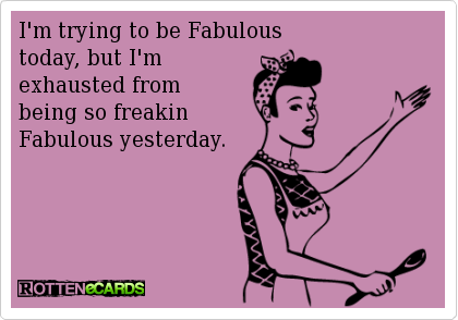 Fabulous