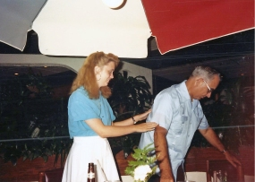 With me, 1990