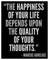 Quality of Thoughts