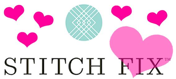 StitchFix-Love