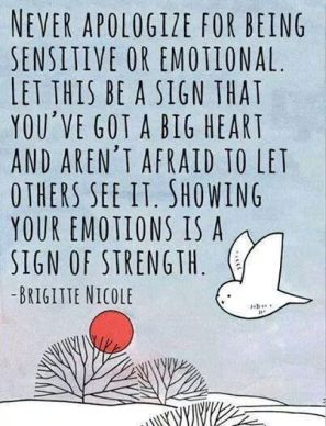 Emotional Strength