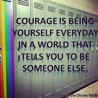 Everyday Courage