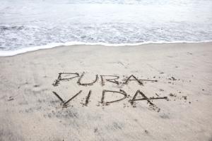 Pure Vida