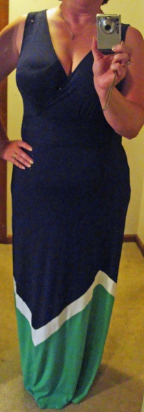 Dress Full-length