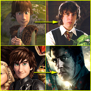 Hiccup Neville