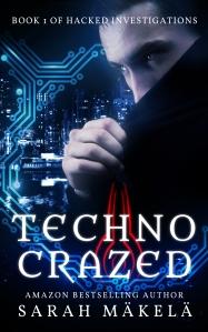 SarahMakela_TechnoCrazed