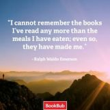 Books Made Me