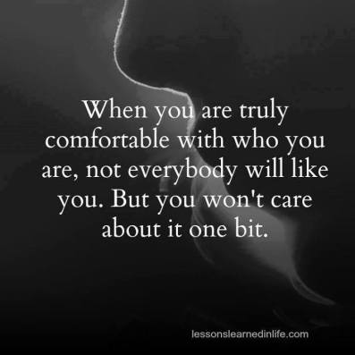 Comfortable Care