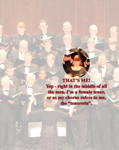 Me-in-Chorus