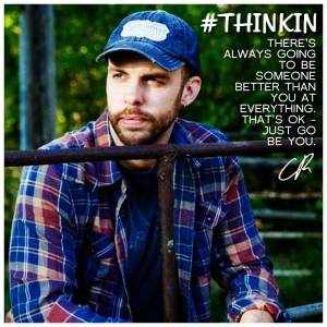 Thinkin Better - CR