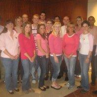 DEG Pink 2010