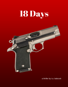 18 Days Cover
