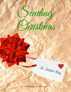Sending Christmas