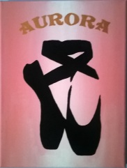 Aurora Ballet Shoes