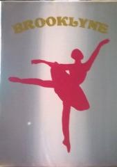 Brooklyne Ballerina