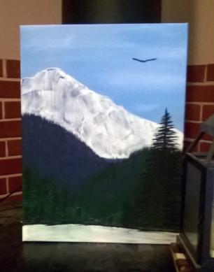 Eagle & Mountain